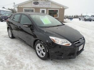 2014 Ford Focus SE | Heated Seats | Power Group