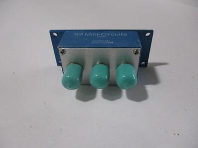 Mini Circuits Directional Coupler Zdc-10-2br 1.1-10.5 Db 250-1000 Mhz 4w