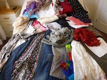 Massive Bundle of Ladies Clothes (over 40 items) M/L/XL Harrington Park Camden Area Preview