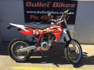 SYM RS500 not wr klx crf Mackay Mackay City Preview