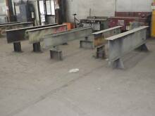 Trestles for a Steel Fab Shop Landsdale Wanneroo Area Preview