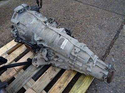 bmk motor 3.0 tdi quattro 178tkm 165kw audi a4 a6 4f