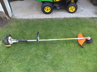 For sale: Stihl FS 81 weed eater.