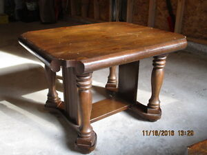 Maple Coffee and End Tables for Sale Peterborough Peterborough Area image 3