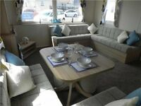 NEW 2106 WILLERBY STATIC CARAVAN FOR SALE AT CRIMDON DENE HOLIDAY PARK SEA VIEW PITCH AVAILABLE