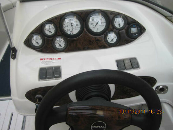 Used 1997 Doral Boats 200 BR