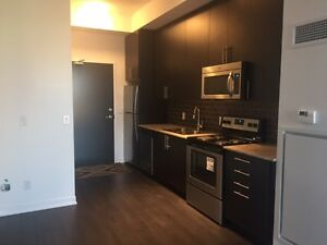 1 Bedroom Downtown City Centre Kitchener Available Immediately
