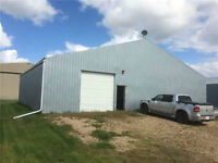 Hangar for Sale in South Cooking Lake      Watch     |     Share