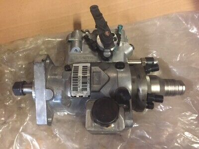 John Deere Stanadyne Fuel Injection Pump Db4429-5975 Re528258 For 4045df270 New