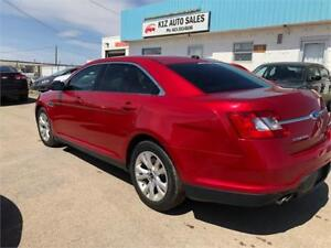 2012 Ford Taurus SEL AWD 3MTH WARRANTY INCLUDED LOW KMS