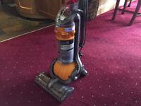 Dyson DC24 all floor ball vacuum cleaner,