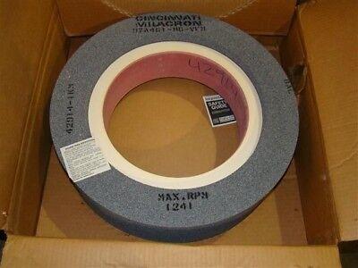 Cincinnati Milacron Grinding Wheel 20 X 6 Centerless Grinder
