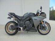 2014 Yamaha YZF-R1 1000CC Sports 998cc Carrum Downs Frankston Area Preview