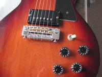 Guitar, Gordon-Smith, genuine 1984 model