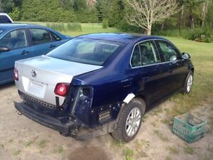PARTING OUT 2006 VW JETTA TDI LEATHER Peterborough Peterborough Area image 3