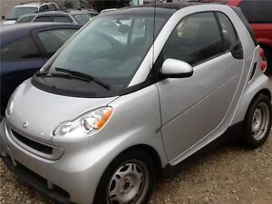 2008 SMART CAR 37433KMS 1 DAY ONY $3995 MIDCITY WHOLESALE