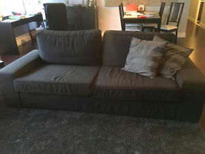 Brand new IKEA sofa