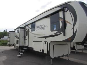 2016 NORTHPOINT 375BHFS