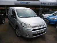 2014 14 CITROEN BERLINGO 1.6 625 ENTERPRISE L1 HDI 5D 74 BHP DIESEL
