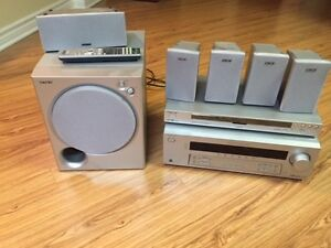 Sony Home Theater & receiver