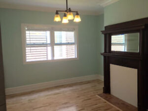 QUIET& CLEAN SHARED ACCOMMODATION, 5 APPLIANCES, PET OK, CENTRAL
