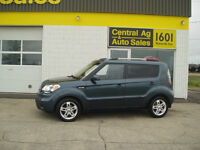 2011 Kia Soul 2U  '' HAVE FUN IN THE SUN ''   LOW PAYMENTS !!!