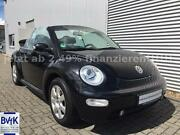 Volkswagen New Beetle Cabriolet 1.9 TDI Highline