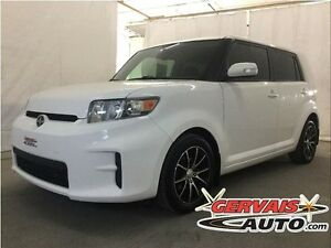 Scion xB A/C MAGS 2012