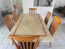 Marble Dinning Suite Beaudesert Ipswich South Preview