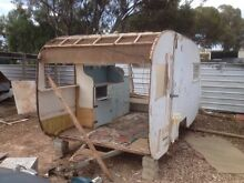 Bond wood caravan for sale Goolwa Alexandrina Area Preview