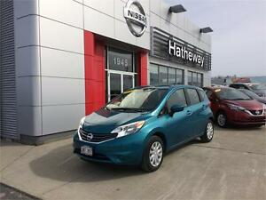 2016 Nissan Versa Note SV **WOW SAVE UP TO 6500$**