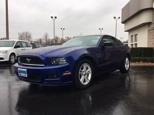 2013 Ford Mustang V6 Windsor Region Ontario image 4