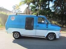 1978 Ford Transit Van/Minivan Clontarf Redcliffe Area Preview