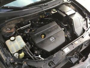 2006 Mazda Mazda3 GX Kitchener / Waterloo Kitchener Area image 13