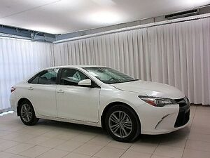 2016 Toyota Camry NEW INVENTORY! SE SEDAN