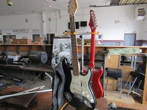 Guitar Online Auction Bidding Closes Wed June 1 @ 12 pm