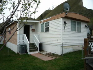 2 Bedroom Mobile Home in Dallas
