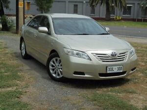 2006 Toyota Camry ACV40R Altise Cashmere 5 Speed Automatic Sedan Albert Park Charles Sturt Area Preview