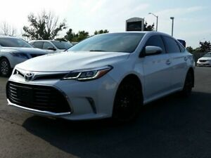 2016 Toyota Avalon TOURING--LEATHER-NAVIGATION-SUNROOF