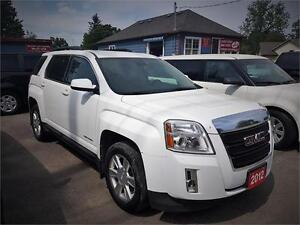 2012 GMC Terrain SLE-2 | Good, Bad Credit Everyone gets Approved