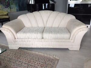 Couch & Lovesofa
