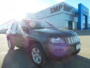 2014 Jeep Compass North 4WD, Power windows/locks, A/C, SMP