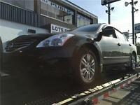 2011 Nissan Altima 2,5 S-FULL-AUTOMATIQUE-MAGS-TOIT