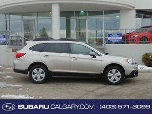 2015 Subaru Outback 2.5i | ALL WHEEL DRIVE | TRACTION CONTROL |