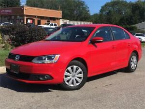 2014 Volkswagen Jetta Trendline+TDI-NO ACCIDENTS-HEATED SEATS