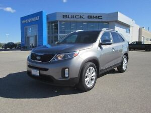 2015 KIA SORENTO - I EX I REMOTE ENTRY I USB PORT I
