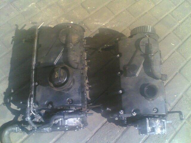 vw golf 5 1.9tdi engine cylinder heads