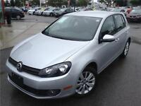 2011 VOLKSWAGEN GOLF TDI - EXCELLENT CONDITION - AUTOMATIC
