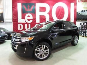 Ford EDGE Limited AWD GPS SKYVIEW 2013
