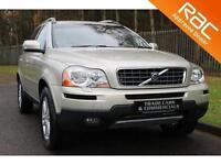 2006 56 VOLVO XC90 2.4 D5 SE 5D AUTO 183 BHP DIESEL